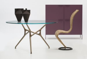 Branch Table 130 Cappellini