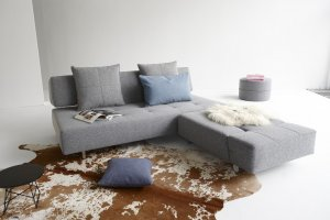 Long Horn Excess sofa